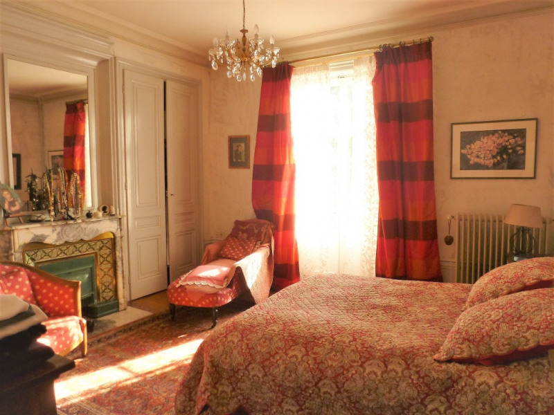 Vente de prestige maison / villa Bourgoin jallieu 779000€ - Photo 10