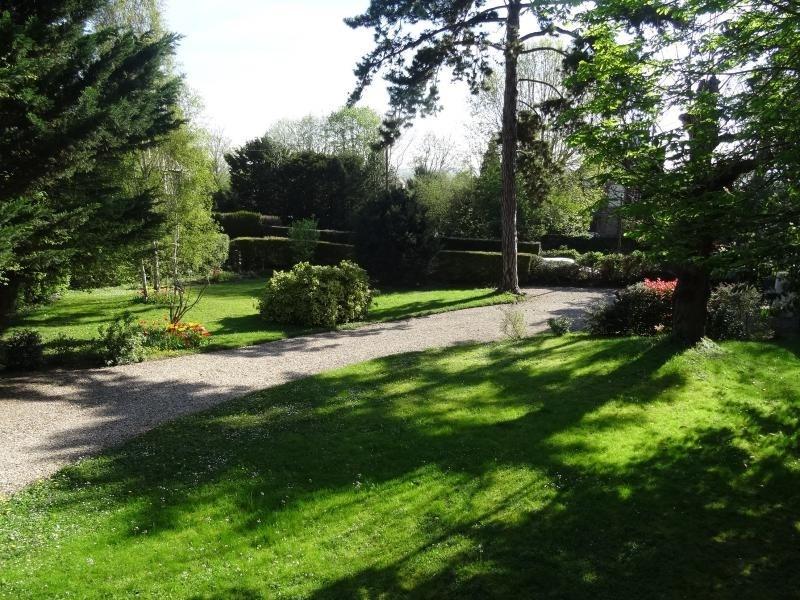 Deluxe sale house / villa Villennes sur seine 1275000€ - Picture 2
