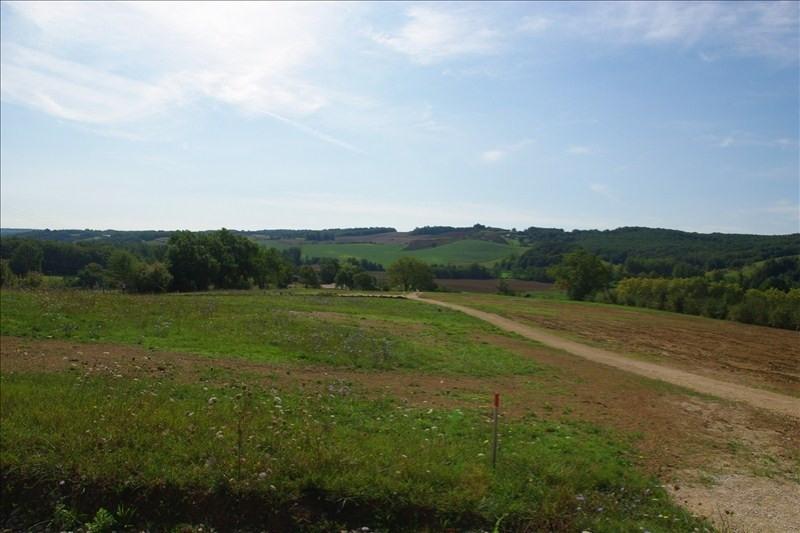 Vente terrain La salvetat belmontet 49000€ - Photo 2