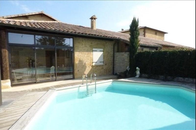Deluxe sale house / villa Romans sur isere 452000€ - Picture 1