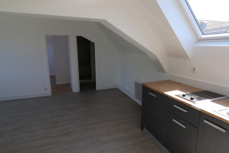 Sale apartment Triel sur seine 116 000€ - Picture 2