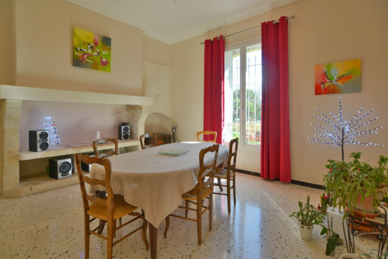 Vente maison / villa Vergeze 490000€ - Photo 3