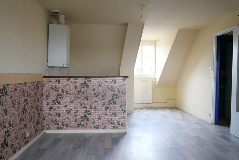 Sale apartment Coutances 44500€ - Picture 1