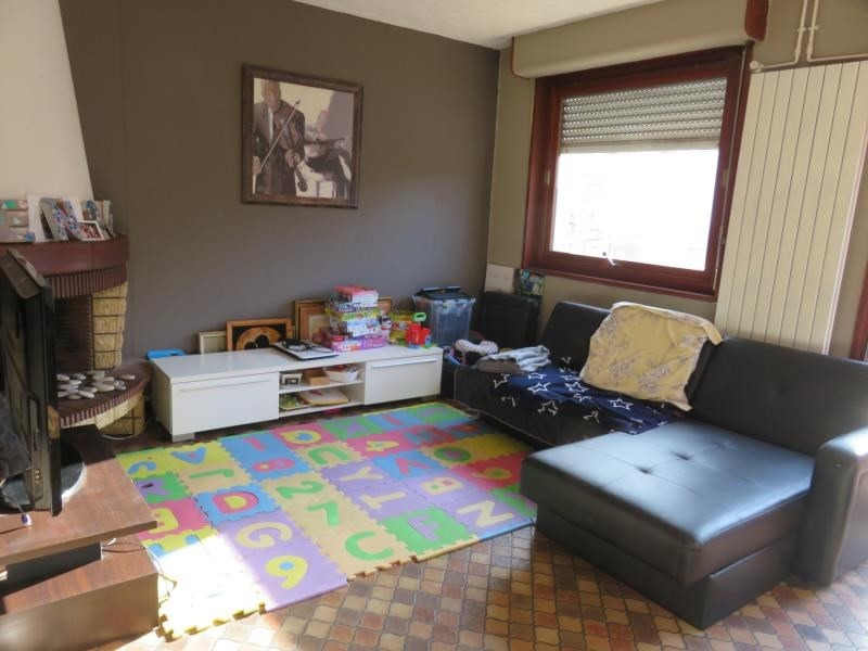 Location appartement Dunkerque 570€ CC - Photo 4