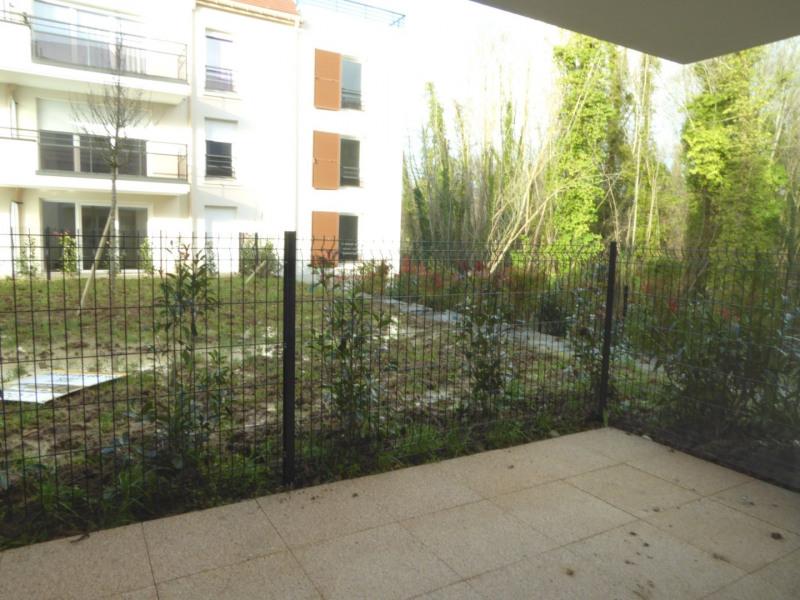 Rental apartment Mennecy 905€ CC - Picture 7