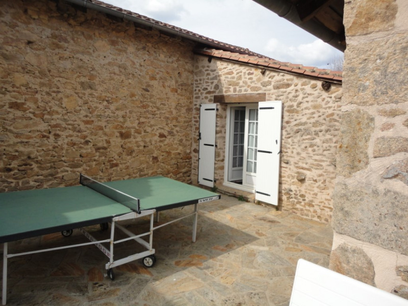 Sale house / villa Saint jouvent 250 000€ - Picture 9
