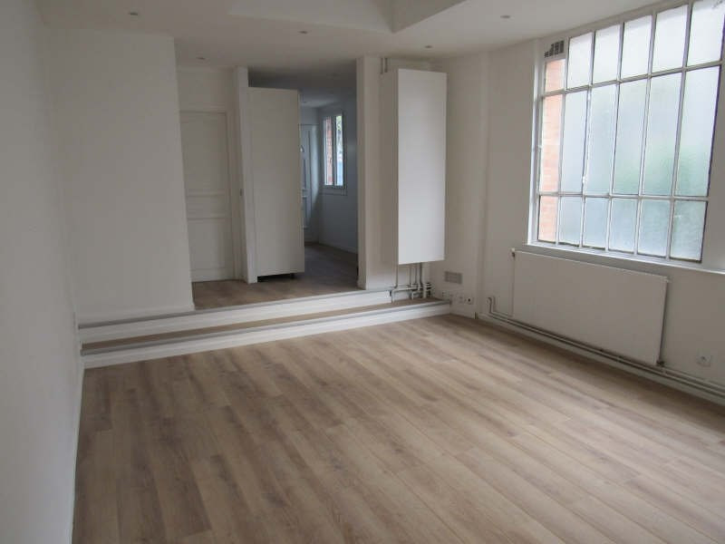 Vente loft/atelier/surface Bagneux 365000€ - Photo 2