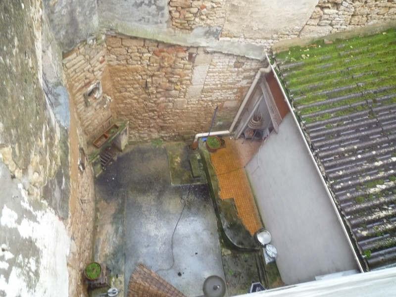 Vente maison / villa St maixent l ecole 95400€ - Photo 8