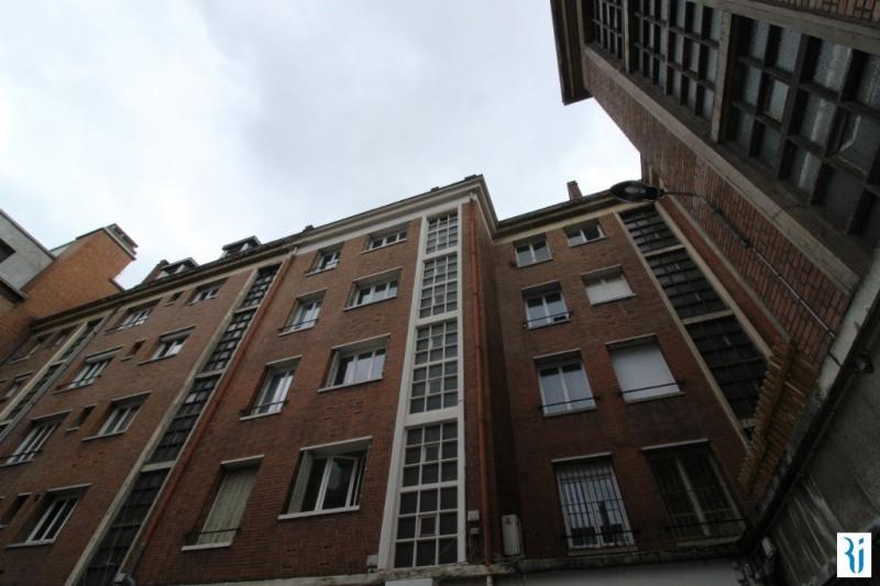 Vendita appartamento Rouen 165000€ - Fotografia 9