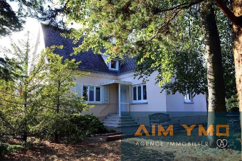 Revenda casa Colmar 449500€ - Fotografia 1