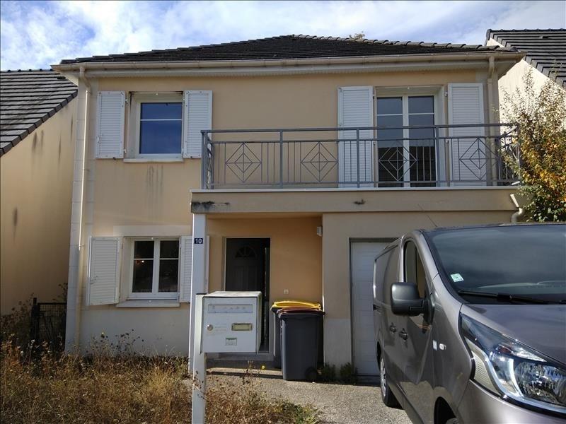 Location maison / villa St ouen 700€ CC - Photo 1