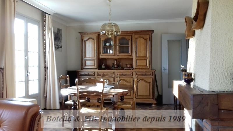 Vente maison / villa Tresques 195000€ - Photo 3