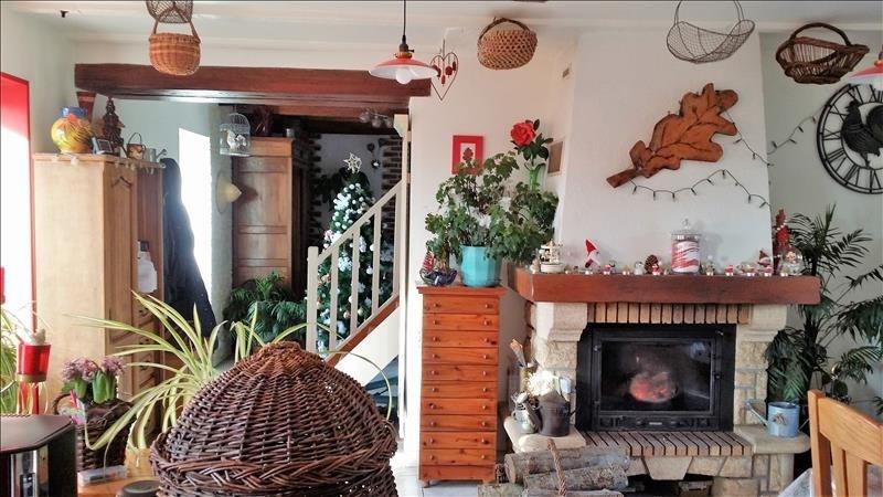 Vente maison / villa Frossay 260000€ - Photo 3