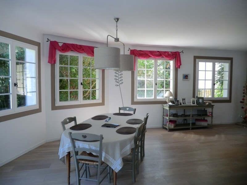 Deluxe sale house / villa Coye la foret 575000€ - Picture 4