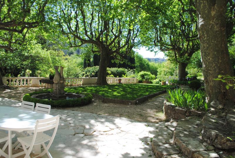 Immobile residenziali di prestigio casa Bargemon 1850000€ - Fotografia 2