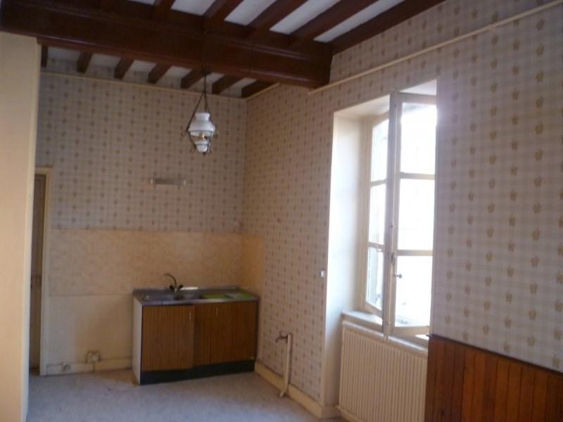 Vente appartement St laurent de chamousset 67935€ - Photo 3