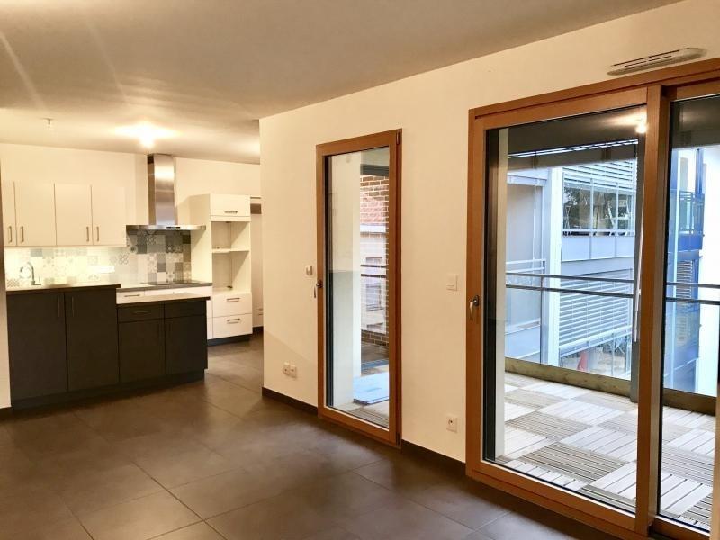 Immobile residenziali di prestigio appartamento Ecully 687000€ - Fotografia 1