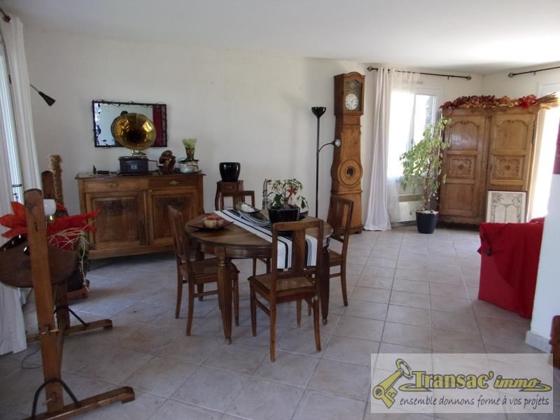 Sale house / villa Escoutoux 159 750€ - Picture 2
