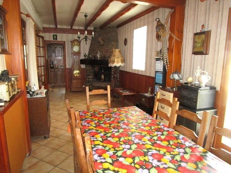 Vente maison / villa Deuil la barre 325500€ - Photo 4