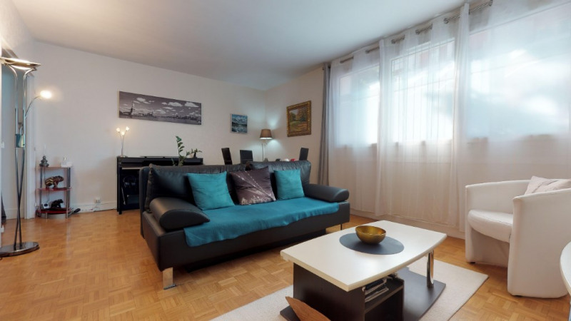 Vente appartement Sceaux 349000€ - Photo 5