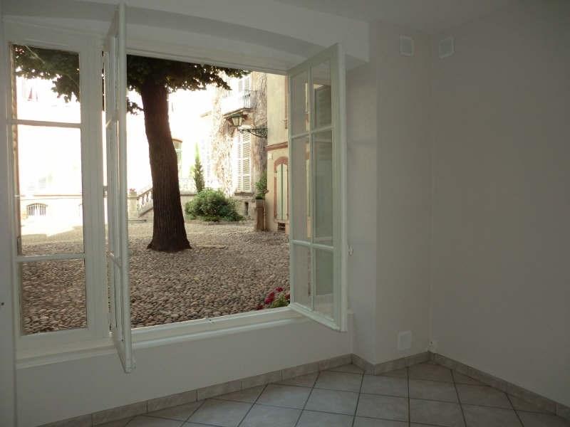 Rental apartment Toulouse 667€ CC - Picture 3