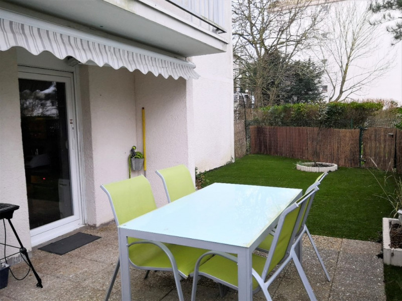 Vente appartement Le port marly 340 000€ - Photo 2
