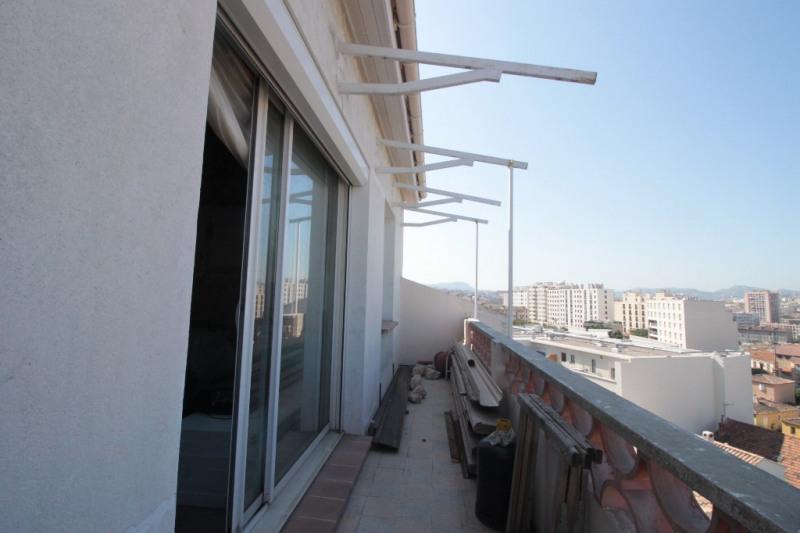 Sale apartment Marseille 137000€ - Picture 4