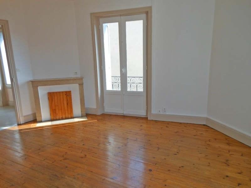 Location appartement Le puy en velay 376,79€ CC - Photo 4