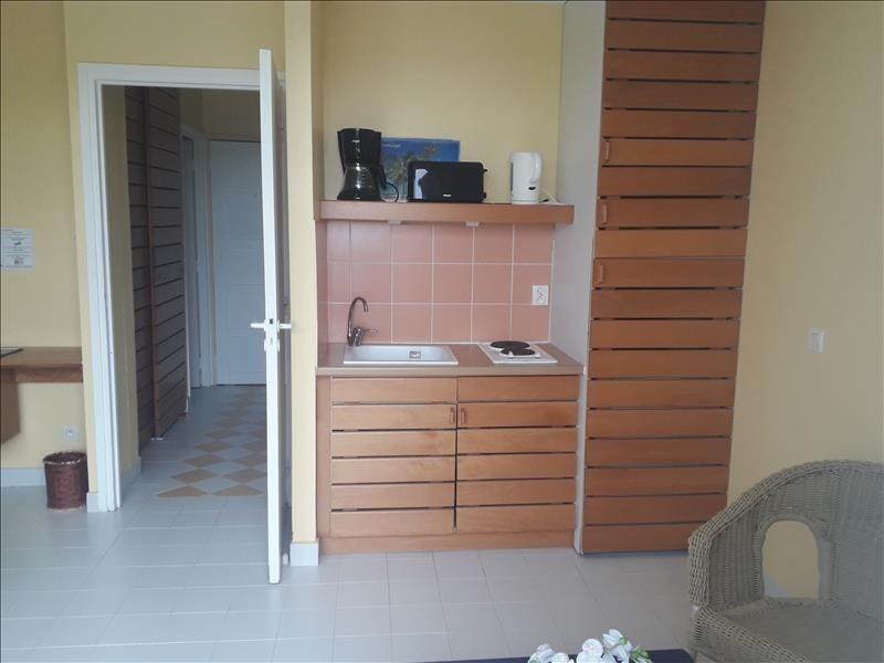 Vente appartement St francois 148500€ - Photo 4