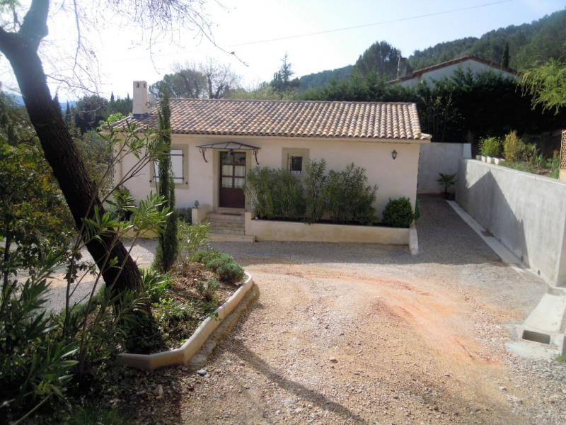 Rental house / villa Cabries 1 250€ CC - Picture 2