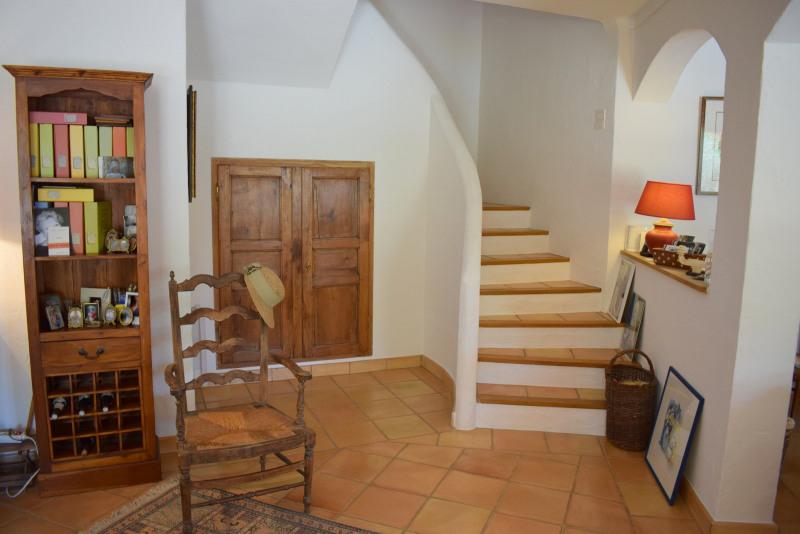 Immobile residenziali di prestigio casa Seillans 895000€ - Fotografia 42