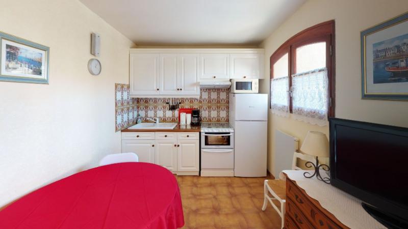 Location vacances appartement Saint cyr sur mer 490€ - Photo 4