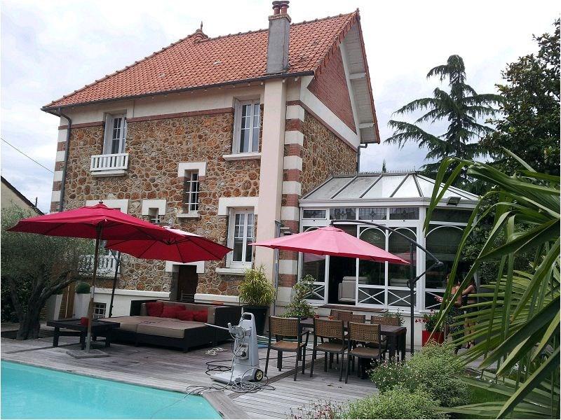 Vente de prestige maison / villa Savigny sur orge 1050000€ - Photo 4