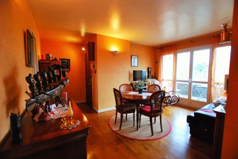 Vente appartement Montesson 215000€ - Photo 3