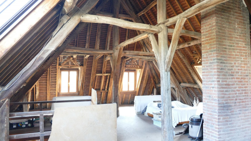 Vente maison / villa Senlis 589000€ - Photo 7
