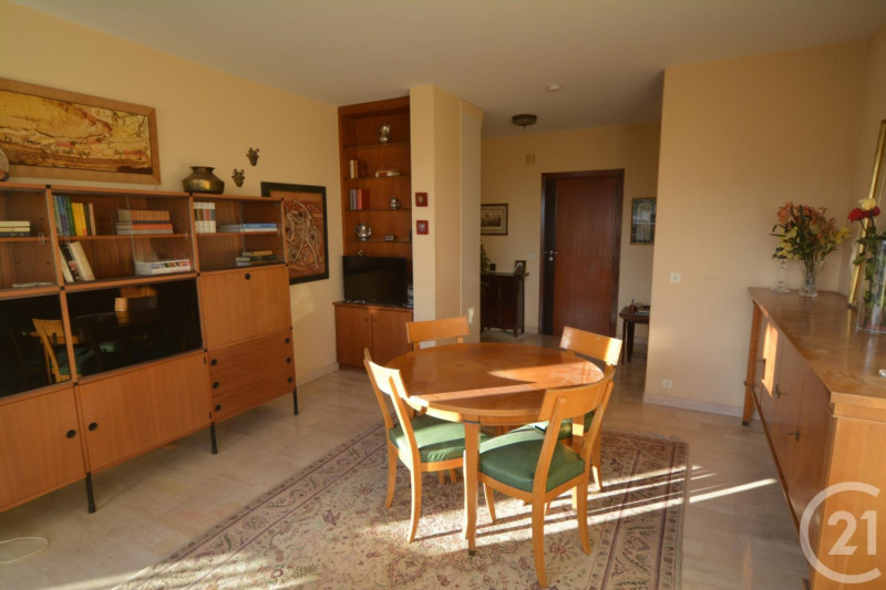 Sale apartment Antibes 233 000€ - Picture 4
