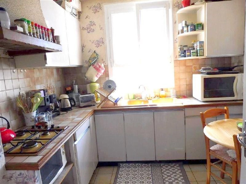 Vendita appartamento Ste genevieve des bois 119900€ - Fotografia 4