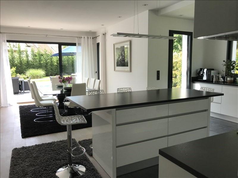 Deluxe sale house / villa Maisons laffitte 1750000€ - Picture 6
