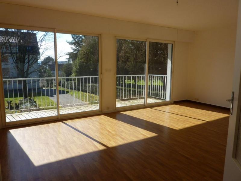 Location appartement Pontivy 545€ CC - Photo 1