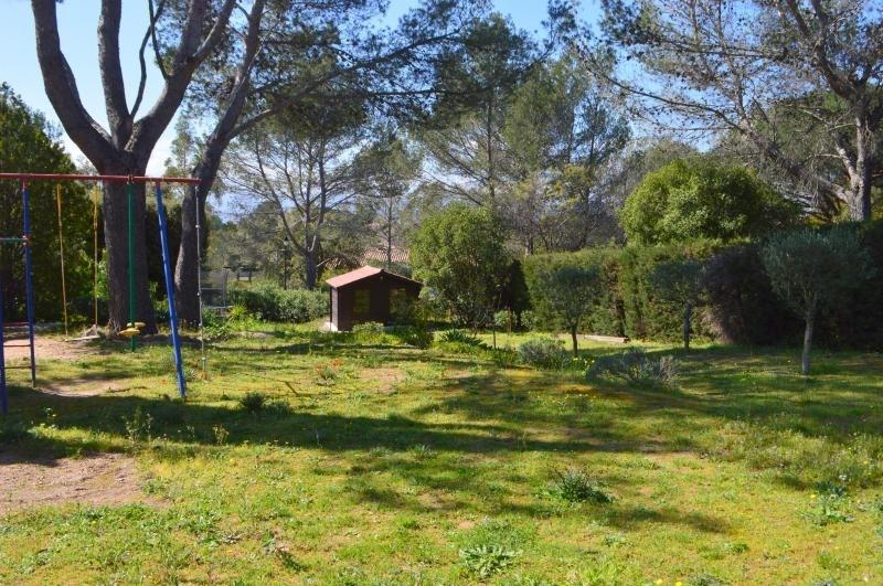 Vente de prestige maison / villa Roquebrune sur argens 572000€ - Photo 4