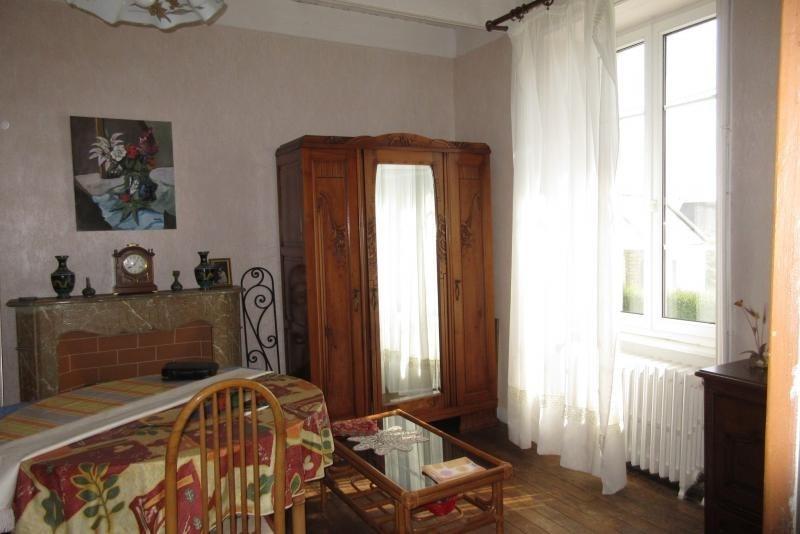 Sale house / villa Plouhinec 130750€ - Picture 2