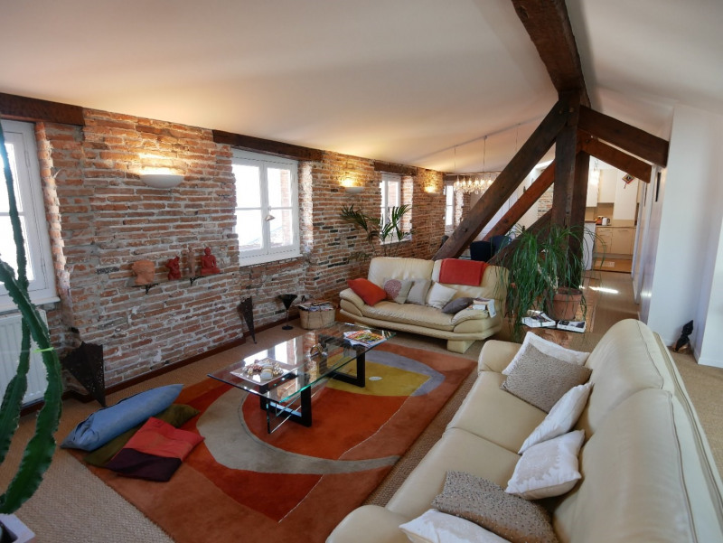 Sale apartment Toulouse 759 000€ - Picture 2