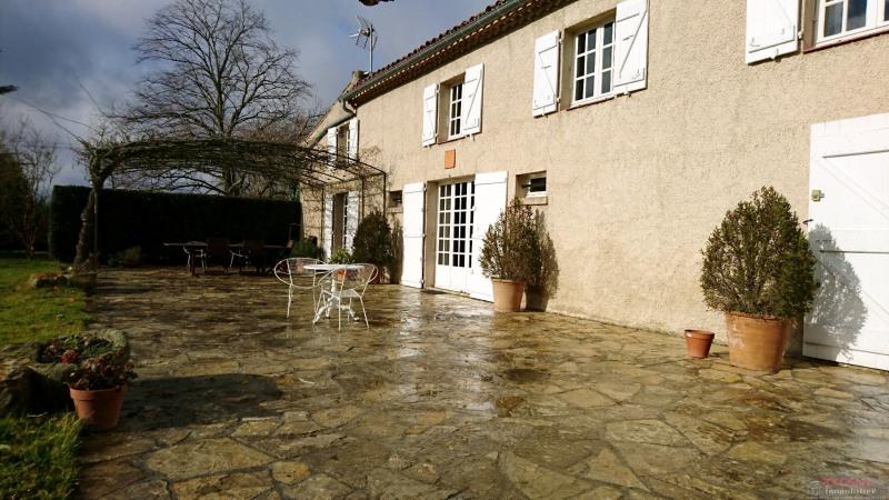 Deluxe sale house / villa Villefranche de lauragais 567000€ - Picture 4