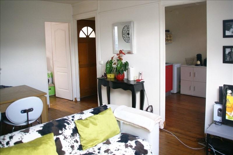 Location appartement Quimperle 490€ CC - Photo 1
