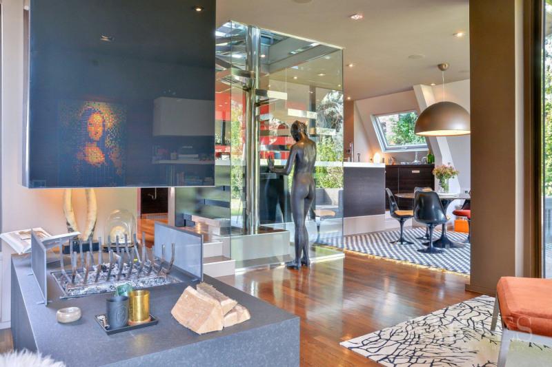 Deluxe sale house / villa Saint-didier-au-mont-d'or 2450000€ - Picture 14