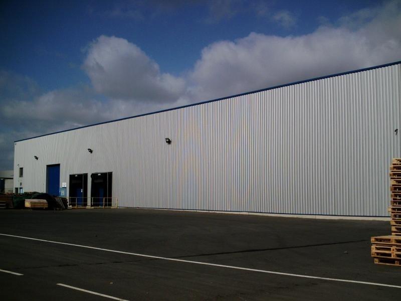 Location local commercial Noyelles godault 7500€ HT/HC - Photo 1