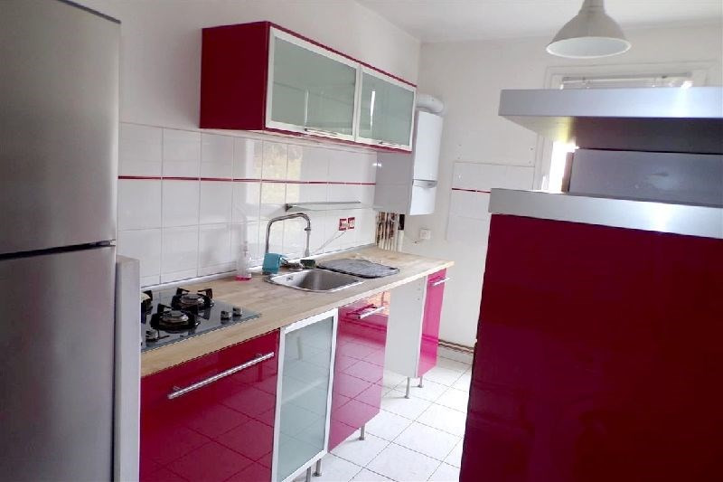 Revenda apartamento Ste genevieve des bois 246000€ - Fotografia 4