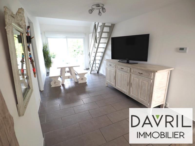 Vente maison / villa Conflans ste honorine 369000€ - Photo 6