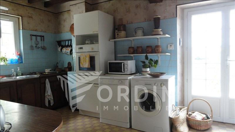 Vente maison / villa Toucy 149600€ - Photo 5