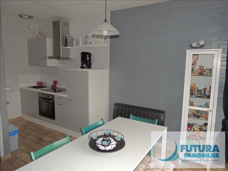 Sale house / villa Freyming merlebach 163000€ - Picture 3